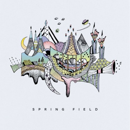 Spring Field EP